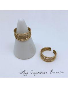 Bague 5 anneaux
